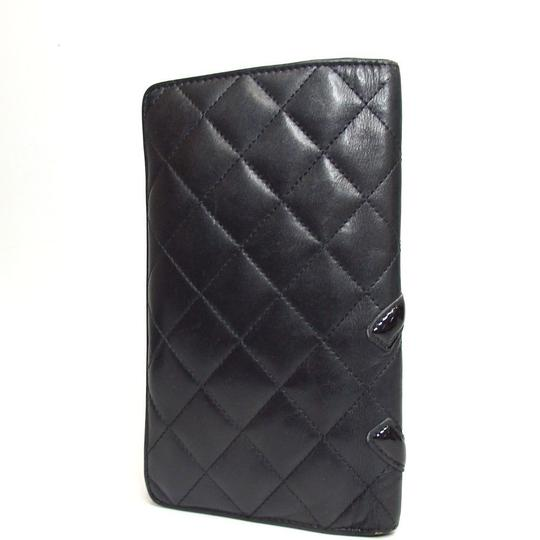 Chanel Chanel ligne Cambon Long wallet Image 1