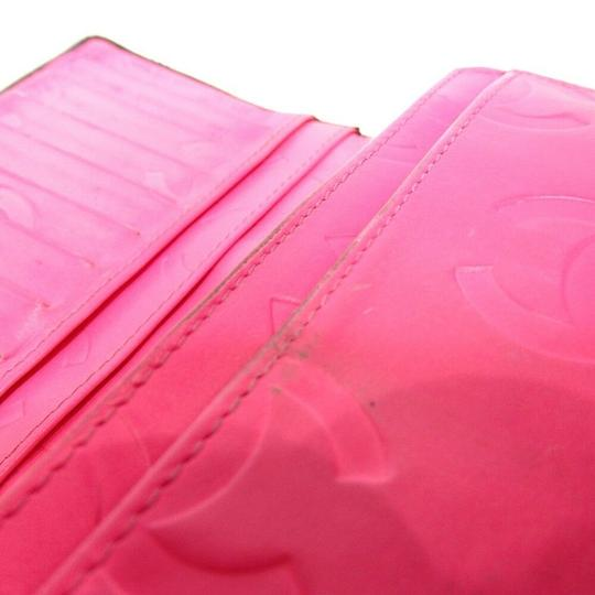 Chanel Chanel ligne Cambon Long wallet Image 5