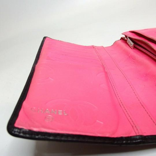 Chanel Chanel ligne Cambon Long wallet Image 7