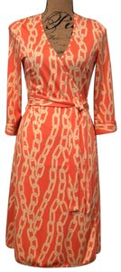 JB by Julie Brown short dress coral on Tradesy