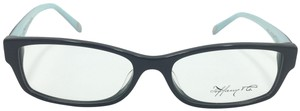 Tiffany & Co. Rectangle Black Silver TF2115-F Rx Eyeglasses