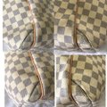 Louis Vuitton Tote Image 8