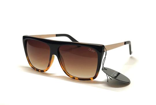 Preload https://img-static.tradesy.com/item/25348636/quay-black-tortoise-otl-i-i-with-tags-oversized-free-3-day-shipping-large-sunglasses-0-0-540-540.jpg
