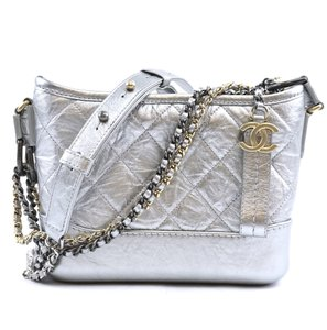 0f861fcccb1e Silver Chanel Bags - 70% - 90% off at Tradesy