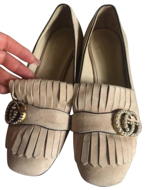 gucci loafers price