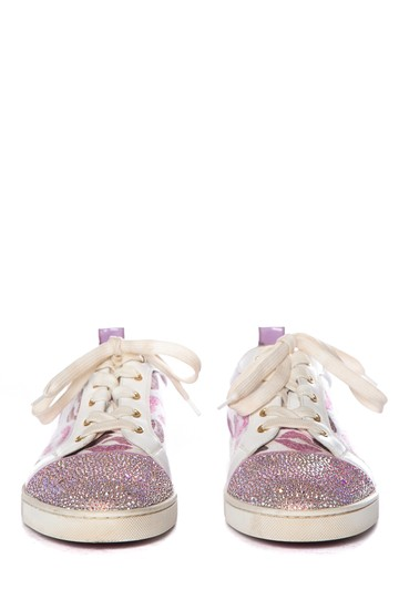 Christian Louboutin Multicolor Athletic Image 1