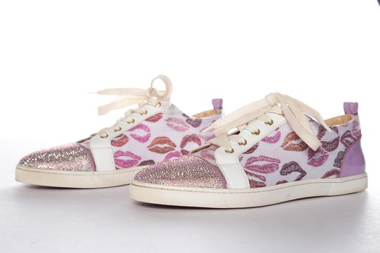 Christian Louboutin Multicolor Athletic Image 4
