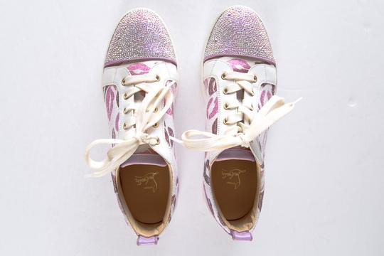 Christian Louboutin Multicolor Athletic Image 5