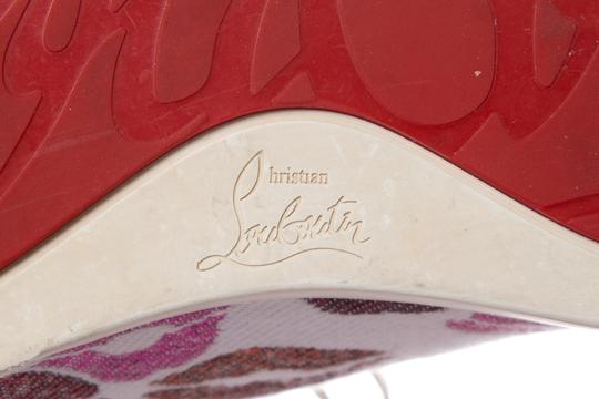 Christian Louboutin Multicolor Athletic Image 7