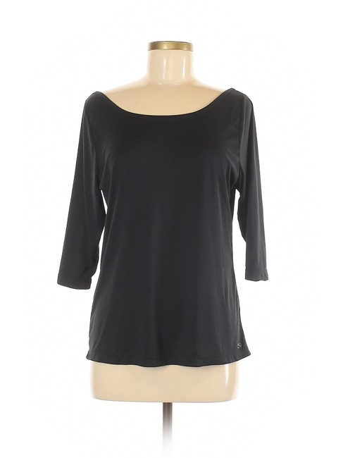 Splits59 Breathable Lightweight Open Back Active Top Image 1