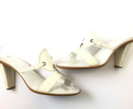 Tod's white Pumps Image 2