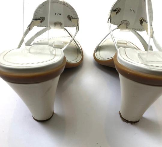 Tod's white Pumps Image 5