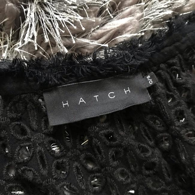 black Maxi Dress by Hatch Collection Image 2