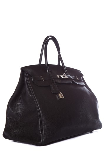 Hermès Tote in Black Image 1
