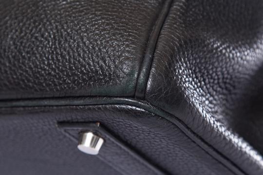Hermès Tote in Black Image 6