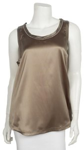 Brunello Cucinelli Top green