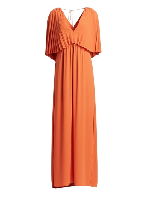Preload https://img-static.tradesy.com/item/25350252/halston-heritage-pleated-overlay-tie-back-georgette-gown-long-night-out-dress-size-0-xs-0-4-650-650.jpg