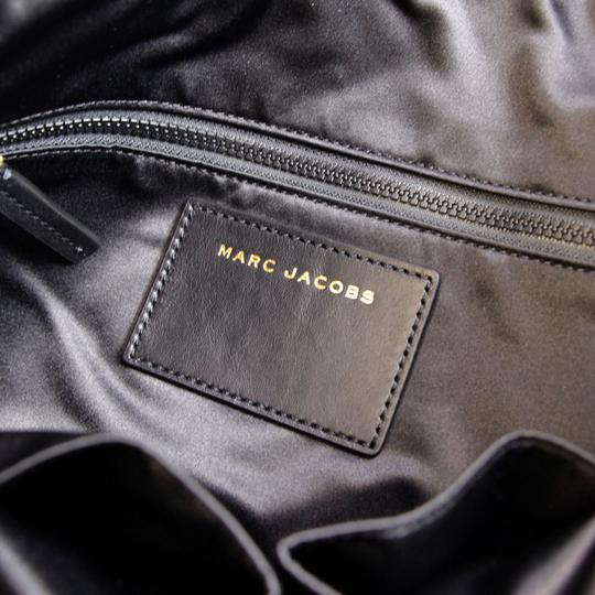 Marc Jacobs Nylon Tote in Midnight Blue Image 7