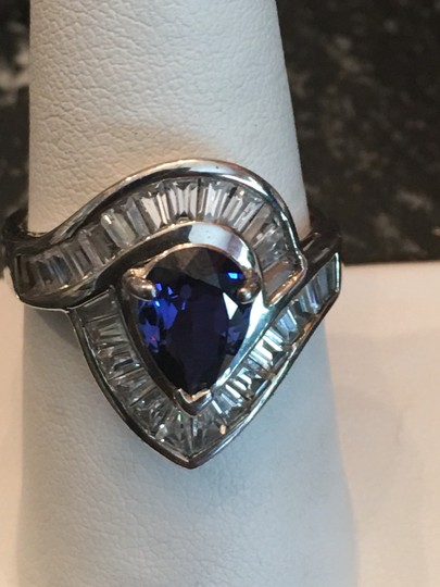 Other Sapphire and Diamond Ring Image 1