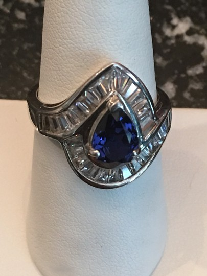 Other Sapphire and Diamond Ring Image 2