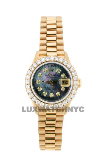 Preload https://img-static.tradesy.com/item/25350603/rolex-black-mop-dial-18ct-26mm-datejust-18k-gold-presidential-with-box-and-appraisal-watch-0-0-540-540.jpg