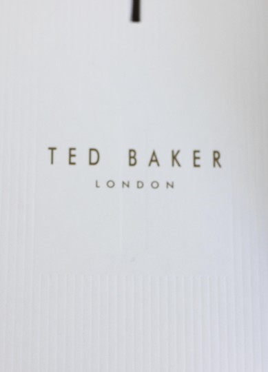 Ted Baker Ted Baker Muscovy Bobble Matinee light Pink Leather Wallet Image 1