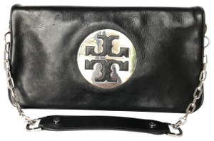 d5e5697c Leather Tory Burch Clutches - Up to 70% off at Tradesy