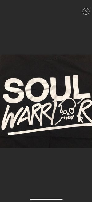 SoulCycle T Shirt Image 1