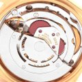 Rolex Rolex President Day-Date 36 Yellow Gold Bark Finish Mens Watch 18078 Image 5