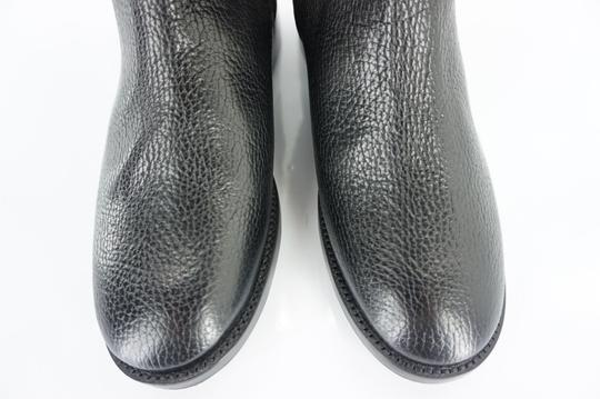 Tory Burch Black Boots Image 6