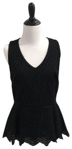 Willow & Clay Top black