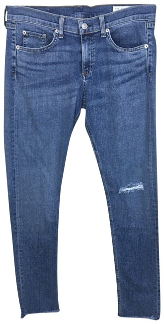 Preload https://img-static.tradesy.com/item/25351674/rag-and-bone-blue-distressed-in-midland-skinny-jeans-size-8-m-29-30-0-1-650-650.jpg