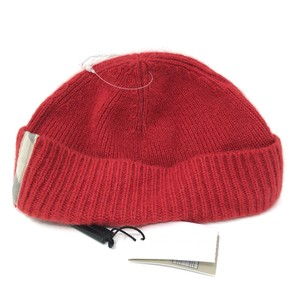 Burberry Burberry Infant Cashmere Beanie Hat