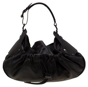 0efc19494a37 Black Burberry Hobo Bags - Up to 90% off at Tradesy