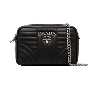 7aa43d1840f8 Prada Crossbody Bags - Up to 70% off at Tradesy