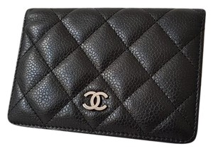 e94b94d18cef52 Chanel Wallets on Sale - Up to 70% off at Tradesy