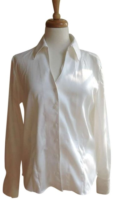 Preload https://item1.tradesy.com/images/coldwater-creek-white-blouse-size-petite-10-m-253540-0-0.jpg?width=400&height=650