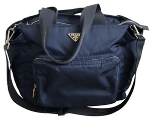 c2a85bde5942 Prada Diaper & Baby Bags - Up to 70% off at Tradesy