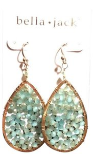 Bella Jack Beaded Drops