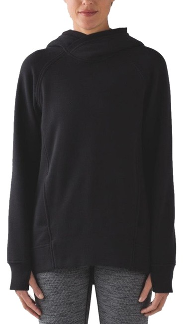 Item - Black Fleece Please Activewear Top Size 2 (XS)