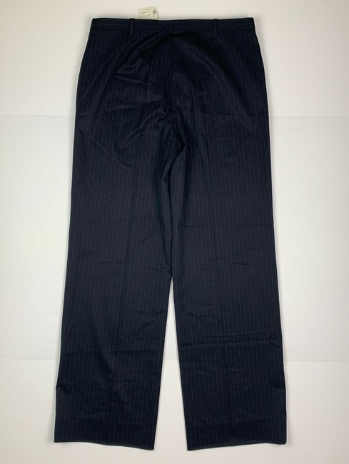 Hugo Boss Wool Trouser/Wide Leg Jeans Image 1