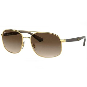 Ray-Ban Unisex Square Style Sunglasses