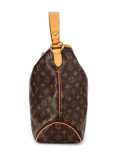 Louis Vuitton Limited Painted Spaceman Astronaut France Hobo Bag Image 2