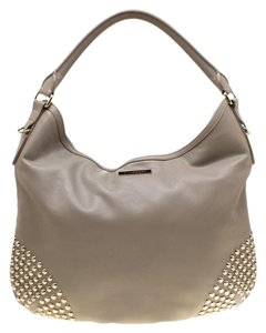 56dc73ae0553 Grey Burberry Bags - 70% - 90% off at Tradesy