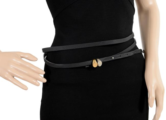 Item - Black V-14072 Belt