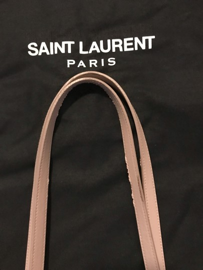 Saint Laurent Tote in blush/light pink Image 6