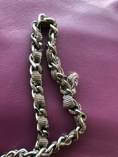 Chanel Colorblock Classic Chain Cc Shoulder Bag Image 10