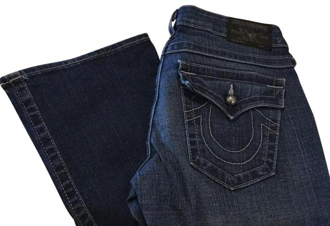 Item - Becky Boot Cut Jeans Size 6 (S, 28)