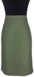 79c6998a0 Women's Green J.Crew Skirts - Up to 90% off at Tradesy
