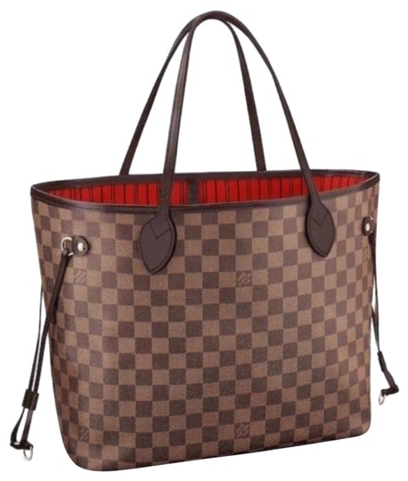 Preload https://img-static.tradesy.com/item/25362475/louis-vuitton-neverfull-mm-red-canvas-tote-0-1-540-540.jpg